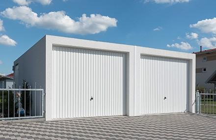 Super ZAPF GmbH | Betonfertiggaragen made in Germany - Standorte u.a. in ZW67